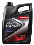 Champion NEW ENERGY 75W-90 API GL-4/5, MT-1 синтетическое 1л